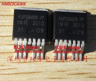 HMICICAWK AUFS8409-7P AUIRFS8409-7P AUIRFS8409 FS8409-7P IRFS8409-7P IRFS8409 D2PAK 5 unids/lote