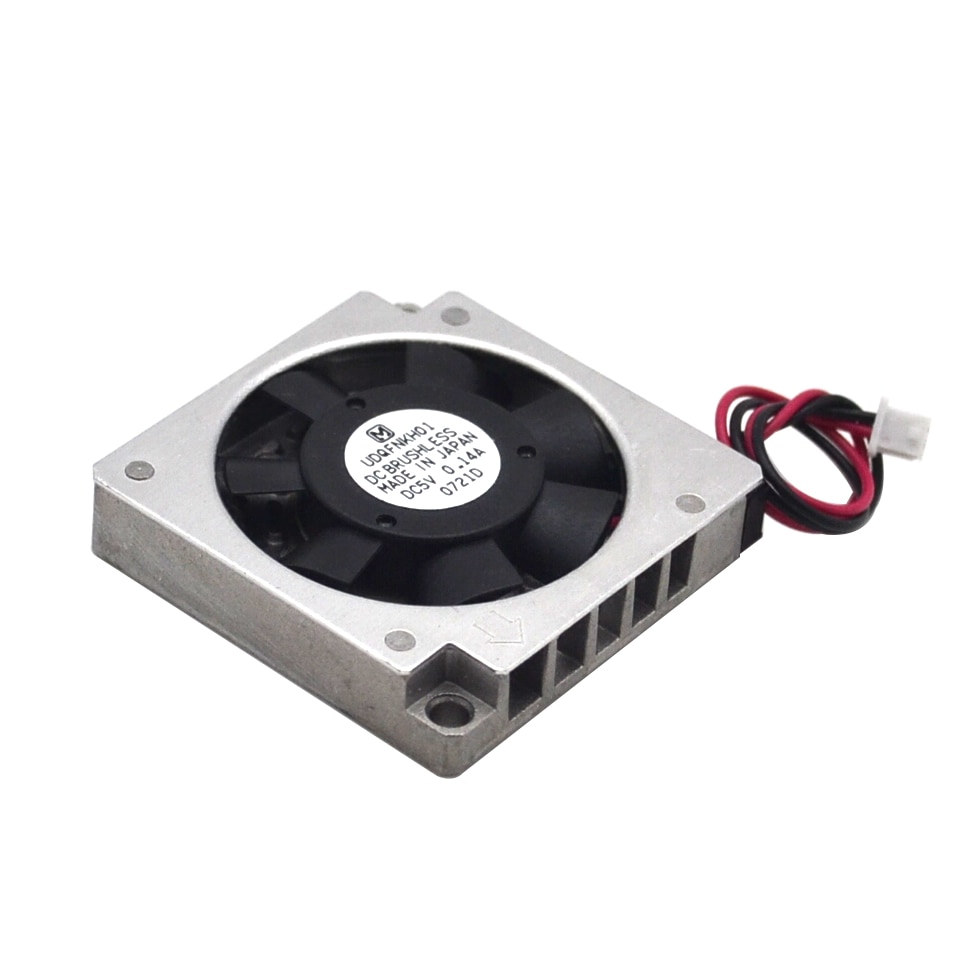 SZYTF 5V 0.14A UDQFNKH01 3507  blower 3CM mini notebook cooling fan