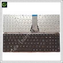 Clavier Azerty français pour Lenovo G50-70AT B50-70 B50-80 Z50-70 Z50-70A Z50-75 Z50-80E E50-70 E50-80 B51 B51-30 B71 G51 FR
