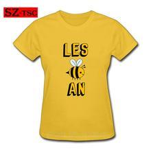 T-shirt manches courtes pour femmes, col rond, vêtements dété en coton esthétique et humoristique