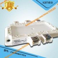 Free shipping NEW  F3L300R07PE4_ENG  MODULE