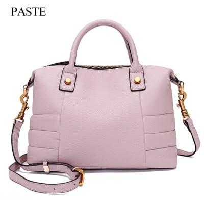 2017 Top Style Bags Luxury Handbags Women Bags Designer suitable Shoulder Bags For Handbags Women Famous Brands THREE SIZES