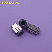1 ~ 100 pcs/lot 5 Pin 100% Echte NEUE Laptop AC DC Power Jack buchse Lade Port adapter Stecker Für ASUS Zenbook UX31E UX21E
