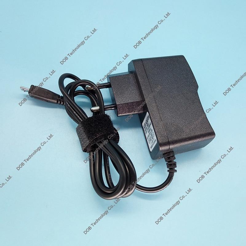 5 шт. универсальное 5 в 2.5A микро USB зарядное устройство адаптер питания для планшетных ПК Teclast P85 X98 Air 3G P88 двухъядерный Onda V975m V973