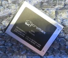 Para a bateria de micromax q346, bateria do telefone móvel q346, substituição da bateria do li-íon do telefone móvel de micromax q346 1800mah