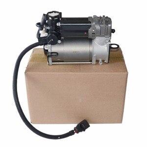 AP01 New Air Suspension Compressor pump For Audi A6 4B C5 4FH C6 Allroad  4Z7616007A  4Z7616007