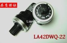 LA42DWQ-22, переменная скорость привода 22 мм 1K 2K 5K 10K Ом, vsd pot, отправка по умолчанию 5 k