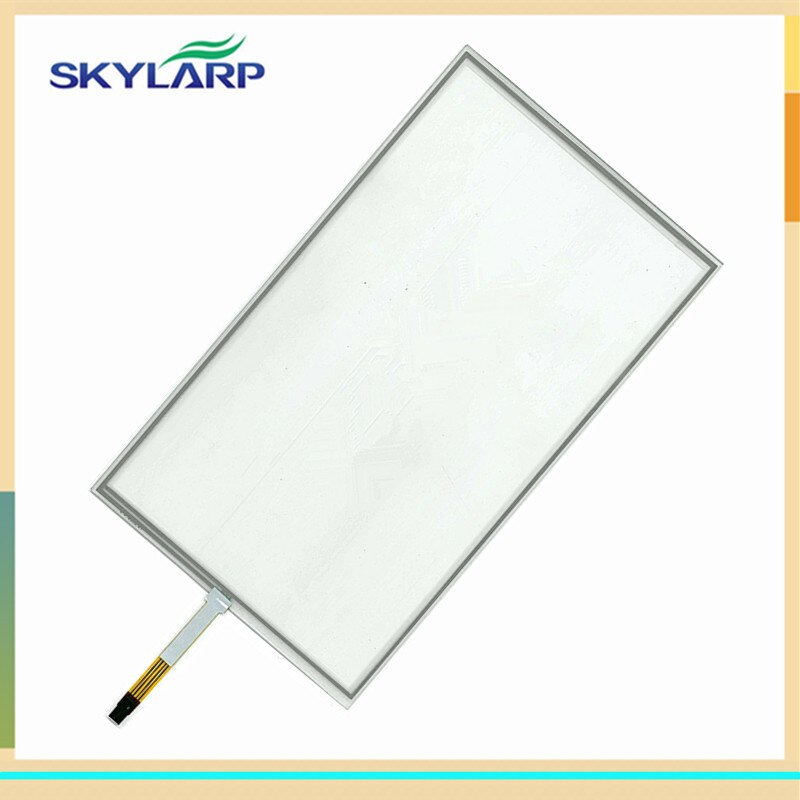 original New 22 inch touch screen 488mm*310mm Industrial equipment digitizer panel glass