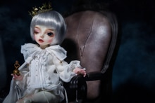 BJD doll 1/6 boy Carter doll hot resin bjd model free eyes toy gifts free shipping