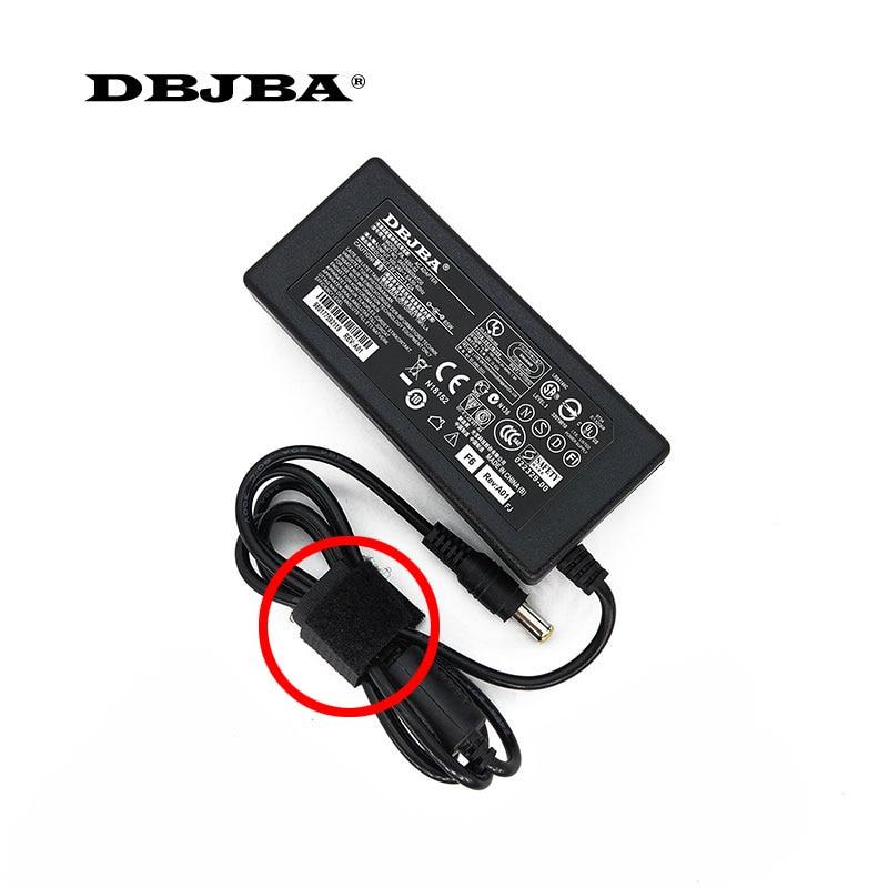AC адаптер питания зарядное устройство для LG A380 C500 R380 R410 R510 R560 R580 R590 R57 адаптер для ноутбука 19V 3.42A 65W