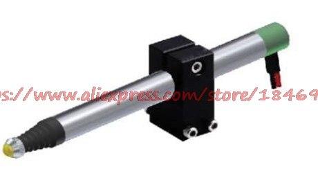 Free shipping  High precision LVDT HLT displacement sensor