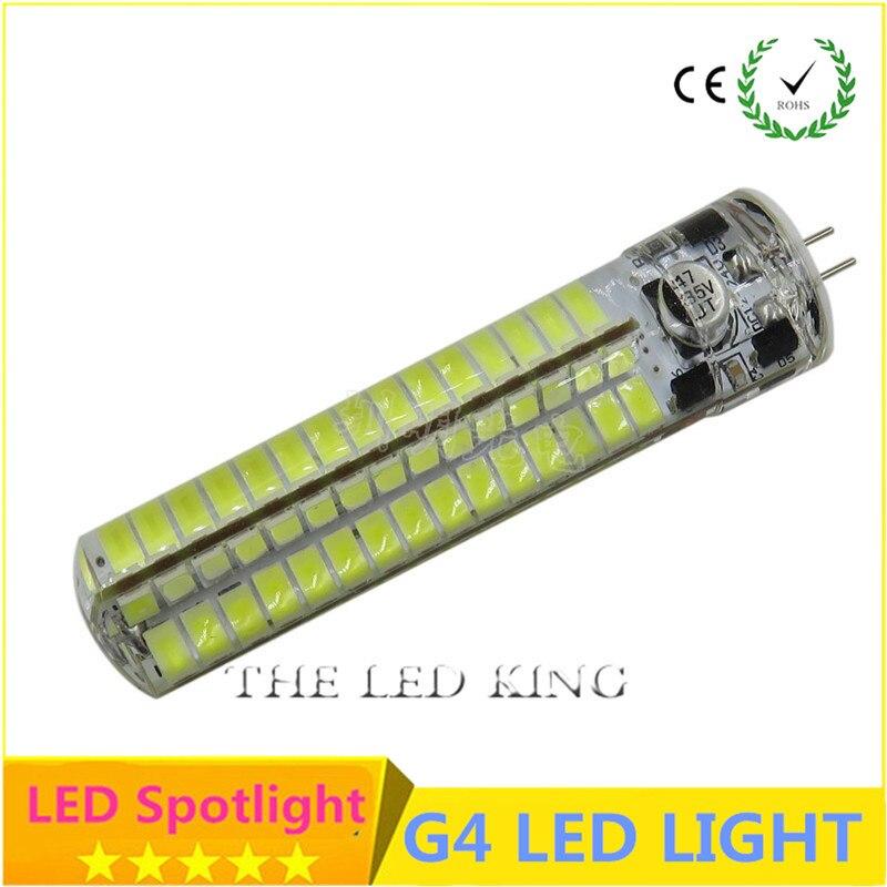 G4 LED 12V 5W 9W 21W AC/DC 220V Led-lampe 2835SMD 24LED 48LED lampe 360 Strahl Winkel LED spot licht garantie Kristall lampe licht