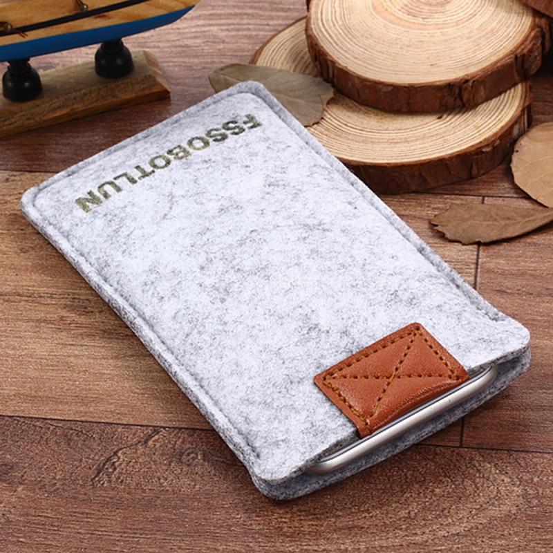 """FSSOBOTLUN, 2 style, dla Coolpad Fancy 4.7 """"etui kieszeń na telefon skrzynki pokrywa ręcznie wełny czuł ochronna pokrowiec etui torba"""