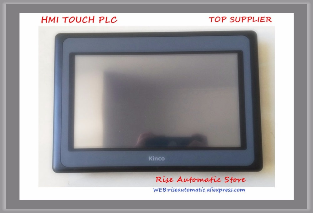 10.1 inch 1024*600 MT4532TE KINCO HMI touch screen new with box