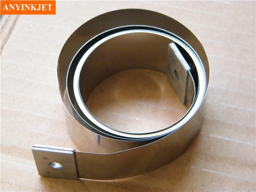 Aço belt para Mutoh RJ8000 RJ8100 RH2 VJ1604 VJ1604W impressora VJ1624 VJ1638