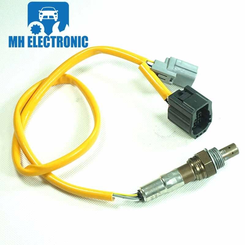 MH ELETRÔNICO Oxygen Sensor Lambda Sensor para Mazda 6 GG GY 2002 2003 2004 2005 2006 2007 1.8 2.0 2.3 LFH1-18-8G1 LFH1188G1
