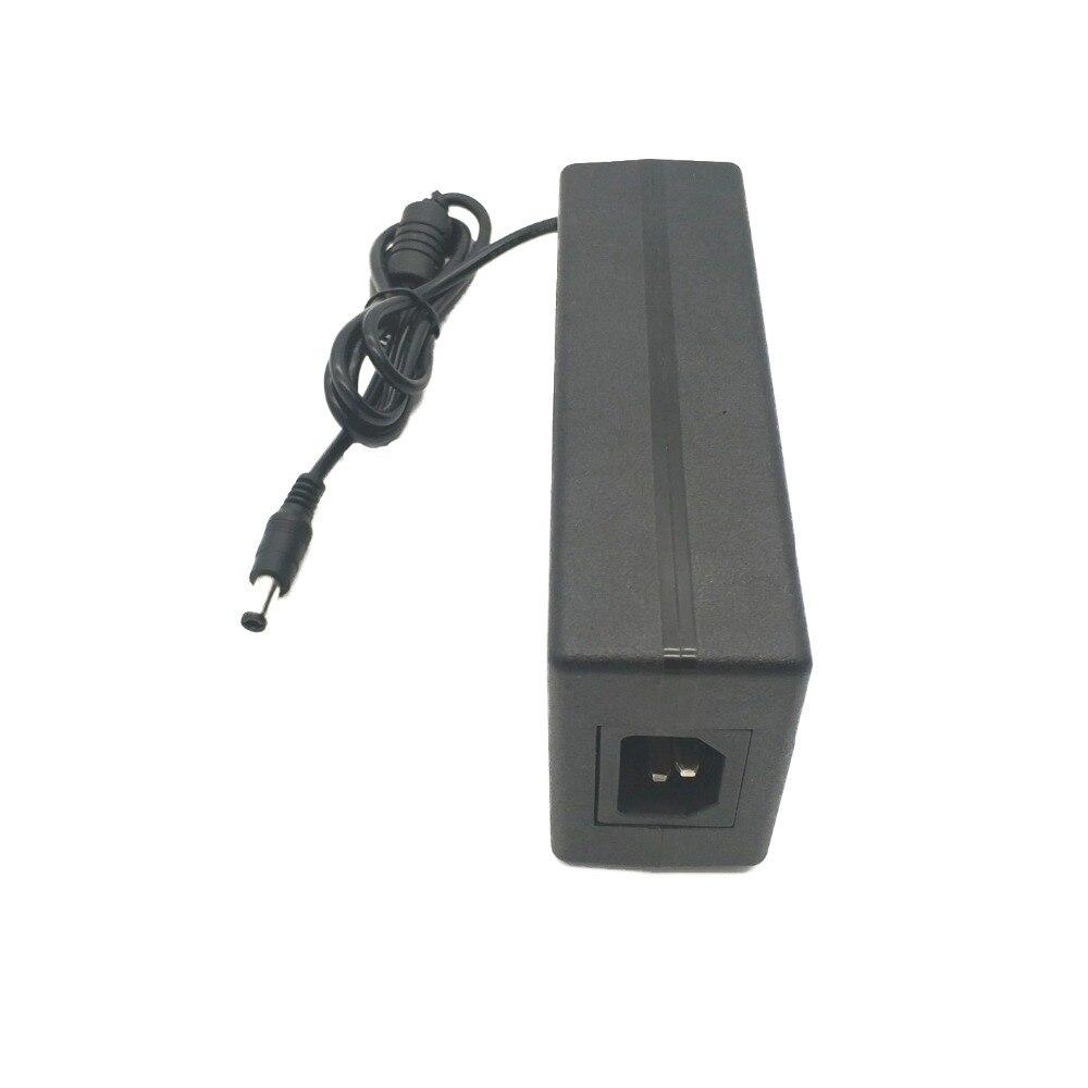 Vilaxh 6130 AC محول التيار الكهربائي ل فوجيتسو fi-6130 fi-6140 fi-6230 fi-6240 fi-5530C2 fi-5530C fi-6130Z fi-6230Z fi-6140Z