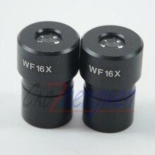 FYSCOPE Microscopes biologiques de haute qualité, oculaire f16x-11, pièce pour microscope détudiant