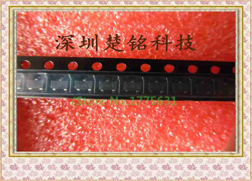 50 unids/lote AO3401 SOT-23 A19T transistores MOSFET de canal P en Stock