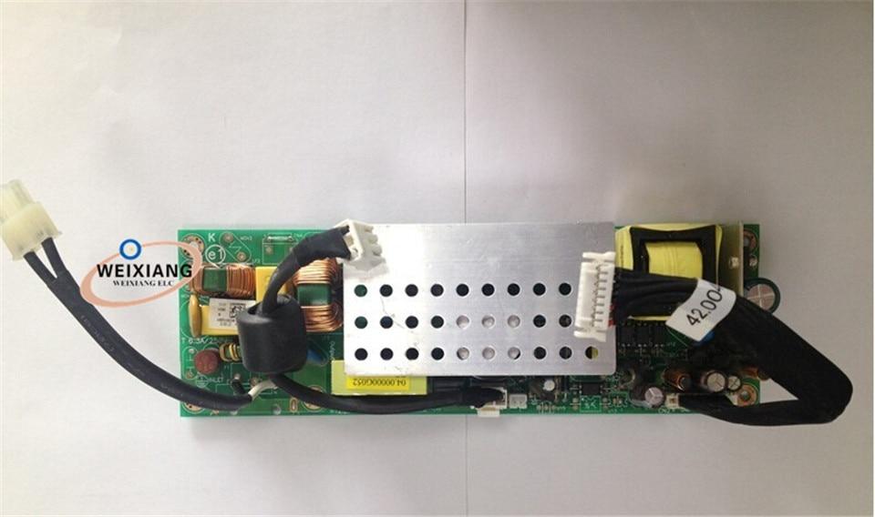أجزاء جهاز عرض CT-321C لإمدادات الطاقة الرئيسية 75.8BZ01G 001