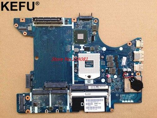 LA-7903P LA-7901P مناسبة لديل خط العرض E5430 اللوحة المحمول XPDM5 CN-0XPDM5 QM77