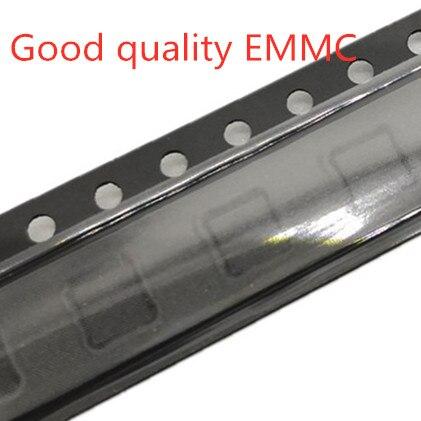Good quality 3pcs/lot OriginalKLUBG4G1BD-E0B1 for Samsung S6 G920F eMMC 32GB NAND flash memory IC chip