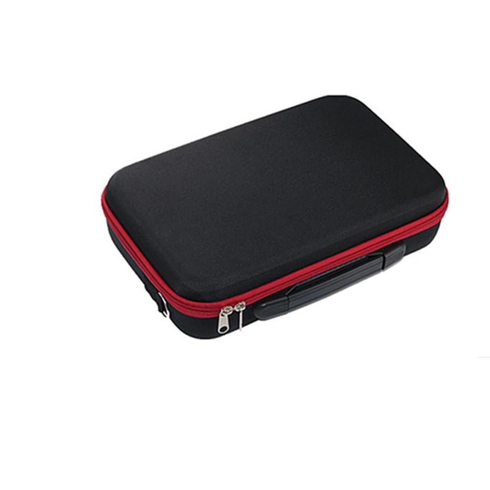 Ouhaobin bolsa de almacenamiento para Parrot Mambo Drone accesorio de RC de almacenamiento de bolsa de hombro bolso bolsa de almacenamiento con correa de hombro 321 #2