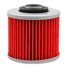 Yağ filtresi YAMAHA XV535 XV 535 VIRAGO 1987-2002 TDM850 TDM 850 1991-2002 YFM600 YFM 600 GRIZZLY 600 1998-2001