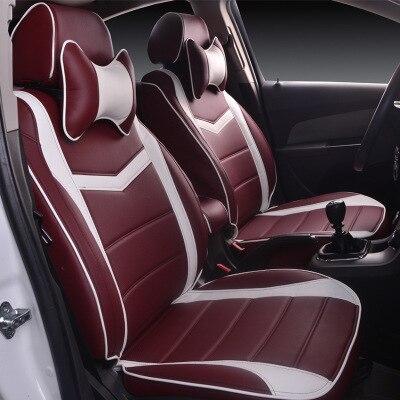 Fundas de asiento de coche personalizadas para MITSUBISHI lancer ex V3/5/6 Pajero Sport Outlander V73 V77 Grandis EVO Mix dx 7
