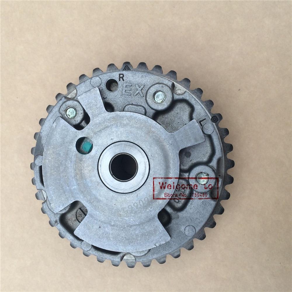 Motor de piñón de sincronización Variable, árbol de levas Phaser Gear, escape 12606653 para Buick Enclave Lacrosse Cadillac ATS CTX SRX V6