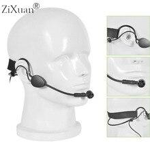 Tête de casque professionnel ME4 Microphone Samson Micro pour Sennheiser G1 G2 G3, AKG, Shure, audio-technica, verrouillage externe 3.5mm