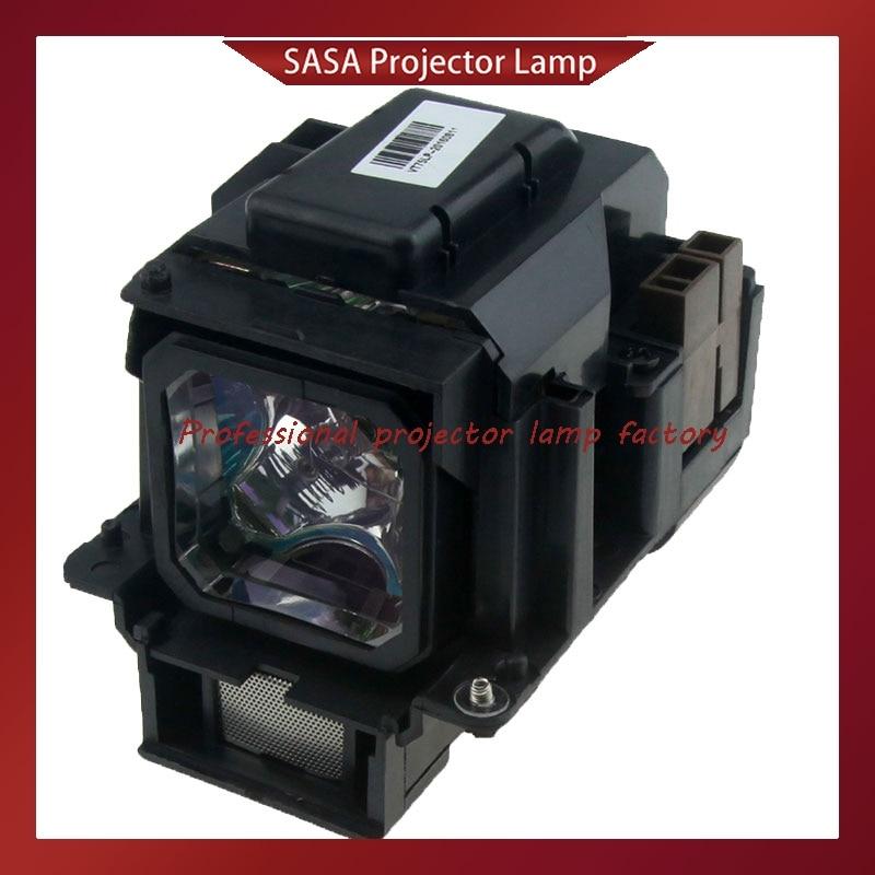 Бесплатная доставка, прожекторная лампа с корпусом VT70LP / 50025479 для NEC VT37 /VT47 /VT570 /VT575/детской лампы, 180 дней гарантии