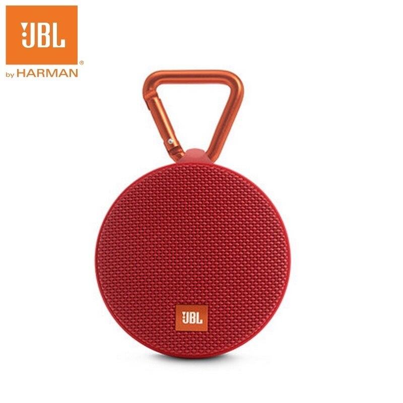 JBL Clip 2 Go Portable Mini Wireless IPX7 Waterproof Bluetooth Speaker enlarge