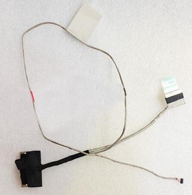 WZSM Новый жк-видео кабель для Asus RoG Q550 Q550L Q550LF N550JV G550 N550L N550LF кабель для экрана ноутбука 14005-00910600