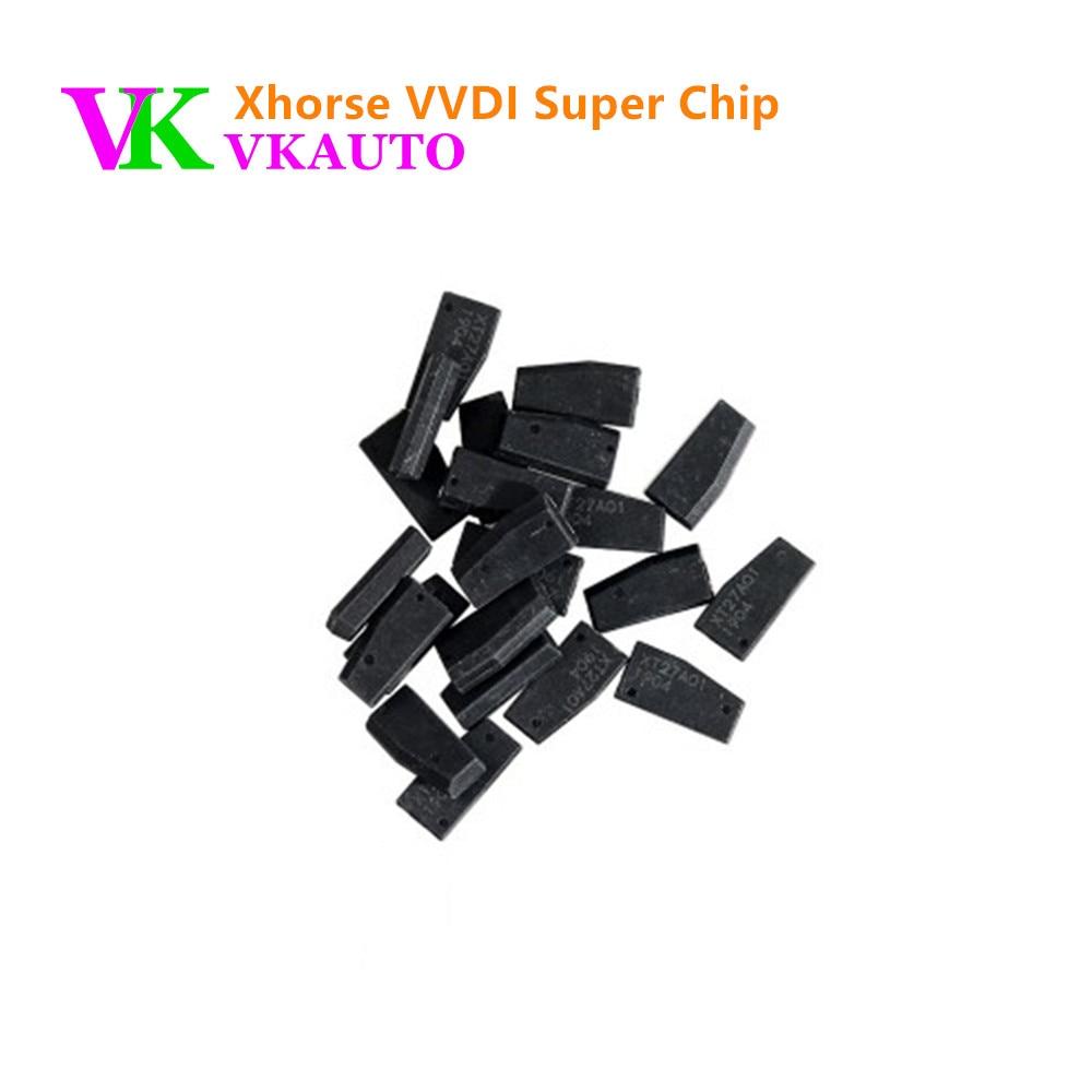 Xhorse VVDI Ferramenta Chave e VVDI VVDI Super Chip Use for VVDI2 Mini Ferramenta Chave 10 pçs/lote