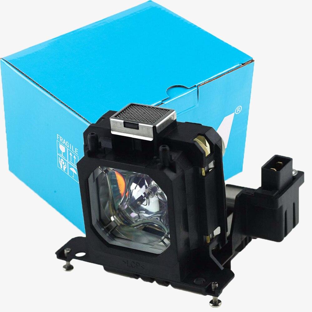 Высокое качество Замена лампы проектора с корпусом POA-LMP114 для SANYO PLC XWU30/PLV Z2000/PLV Z700/LP Z2000 и т. Д.