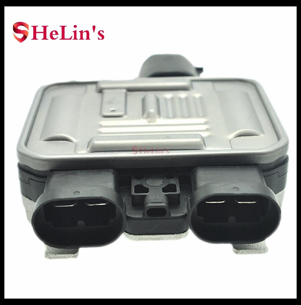 7T43-8C609-BA 7T438C609BA 7G91-9A819-AA Auto Klimaanlage Fan Control Module Für LINCOLN MKS MKX FORD EDGE FLEX 3.5L 3.7L