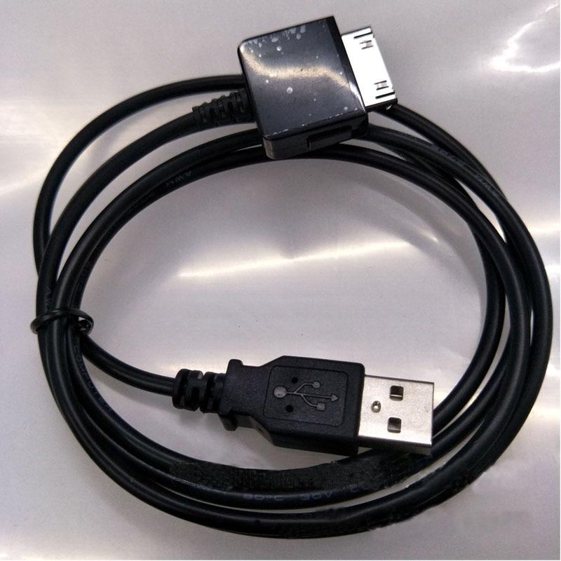 10 unids/lote USB de datos Cable de datos de sincronización de transferencia...