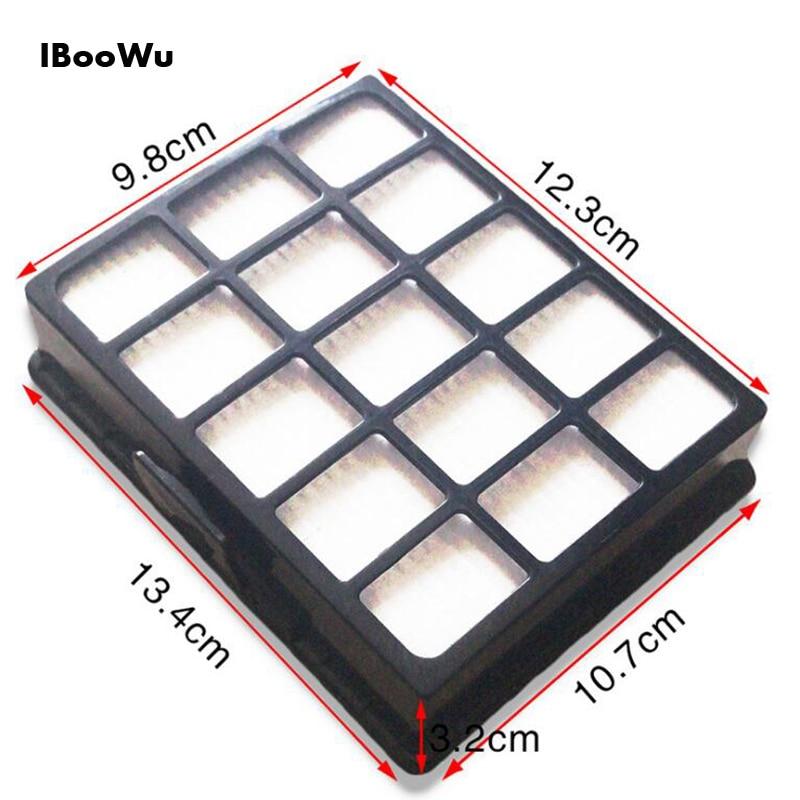1 шт. пылезащитный HEPA фильтр для Samsung DJ97-00492A SC6520 SC6530 SC6540 SC6550 SC6560 SC65670 SC6580 SC6590 Запчасти для пылесоса