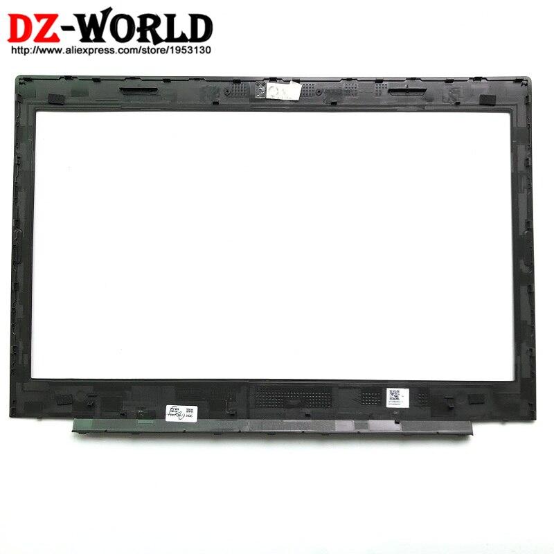 شاشة كمبيوتر محمول جديدة/Orig ، غطاء أمامي LCD ، قطعة غيار لجهاز Lenovo ThinkPad T470P FHD Dsiplay ، 01HW936 AP137000200