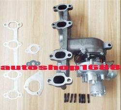 GT1749V 721021 038253016g A3 038253016GX turbo turbocharger para Audi Seat Ibiza Leon Toledo VW Bora Golf IV 1.9 TDI ARL 150HP