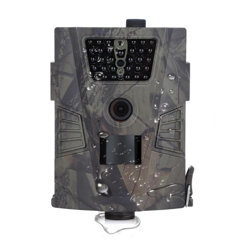 GALO HT-001 Cámara sendero caza 940nm salvaje Cámara GPRS IP54 noche visión para foto trampas caza Cámara