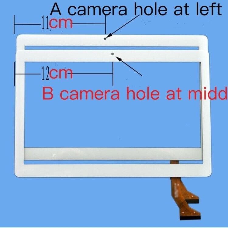 10,1 дюймов mediatek ZH960 T906 T 906 Xgody T1003Touch Screen панель дигитайзер стекло планшетный ПК сенсор