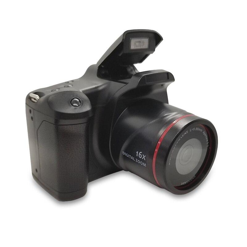 Goldfox cámara de vídeo Digital 16MP Full HD 1080P cámara Digital 16X Zoom Digital de la cámara Digital Video Camcorder CMOS DV