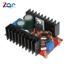 Module de convertisseur Step Up 150W   10-32V à 12-35V 24V, Module dalimentation statique réglable, Module Step Up