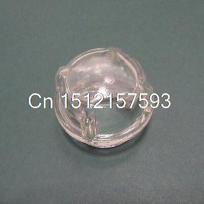 Lente de lámpara de cristal para cocina y horno, componente estándar, máx. 15W