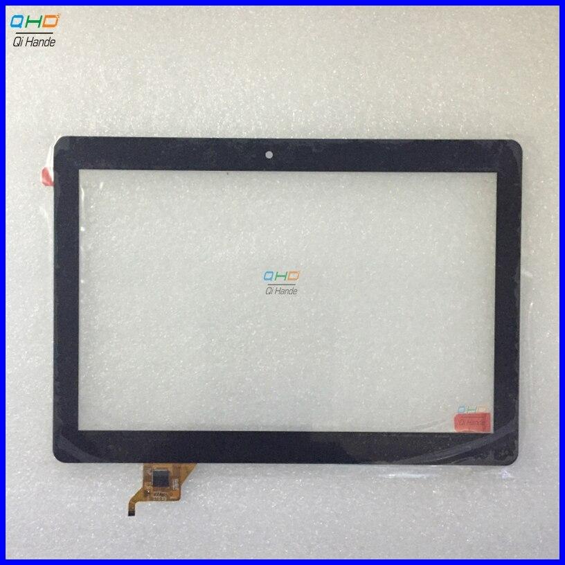"Schwarz 10,1 ""zoll für Lenovo MIIX 300-10IBY WIFI 32GB tablet PC Touch screen panel-Digitizer Glass Sensor ersatz MIIX300"