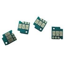 LC103 CISS recharge cartouche puce permanente pour brother MFC-J4510DW MFC-J4610DW MFC-J4310DW MFC-J4410DW réinitialisation puce