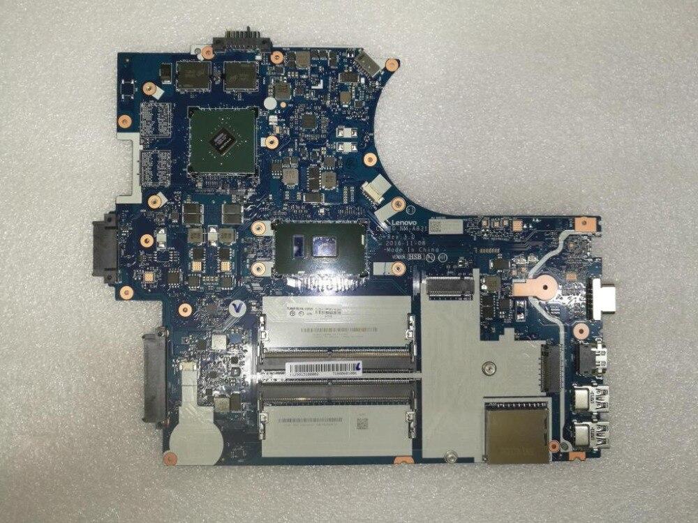 Thinkpad E570 E570C i5-6200U,DIS,2GB laptop independent graphics card motherboard.FRU 01YR747 01EP408 01YR746 01EP408 01EP407