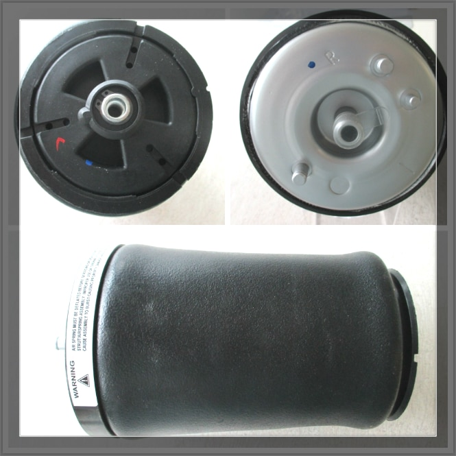 pneumatic Rear Right Air Suspension / Air Spring for BMW car 5ser E39 Sport Rear Right . 37 12 1 095 082 / 37121095082